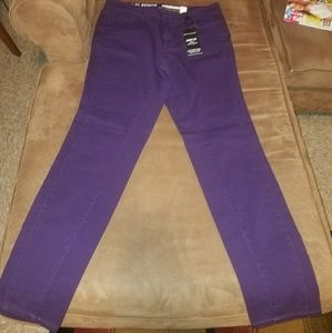 DKNY plus jeans